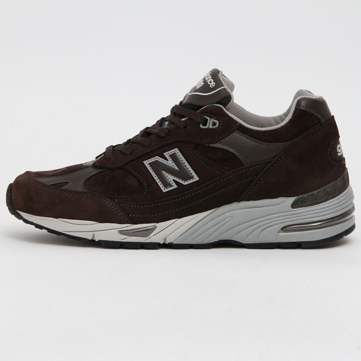 new balance 991 full leather