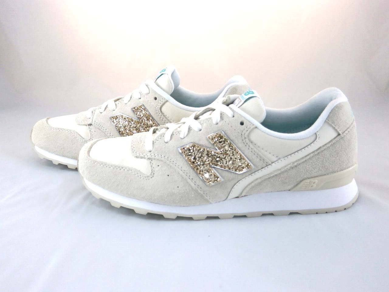 new balance donna nere brillantini
