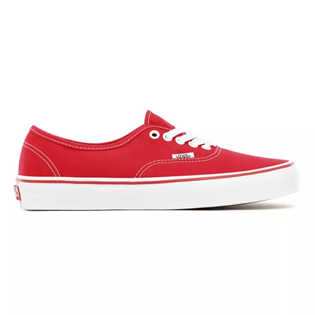Immagine di VANS authentic red