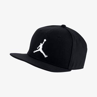 Immagine di JORDAN cappellino pro jumpman snapback AR2118-013 nero-bianco